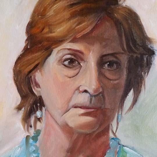 Portrait Competion