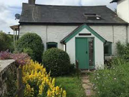 Bakehouse Cottage