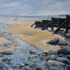 Coastal Competition