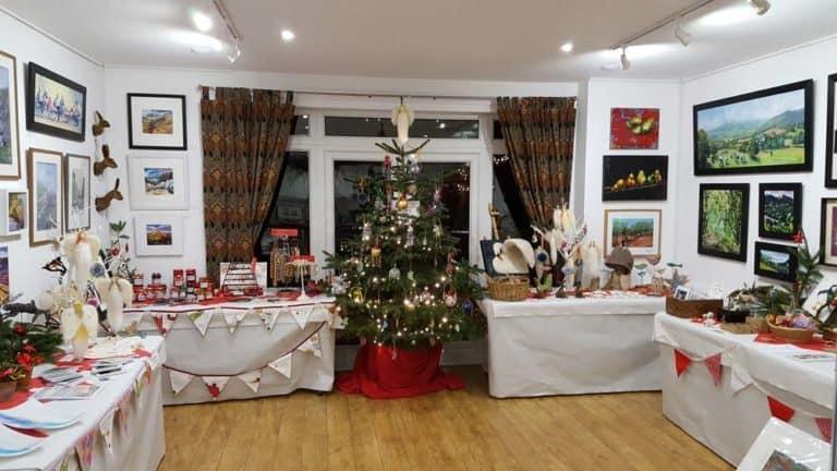 Christmas Fair & Exhibition